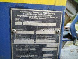 Mannesmann Demag SC101 DS CompAir: Kleinanzeigen aus Bergheim Thorr - Rubrik KFZ-Werkzeug, Werkstattausrüstung