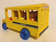 Tupperware Schulbus Das Fahrende Klassenzimmer