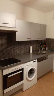 Küche Waschmaschine