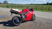 Ducati 998 V2 124PS