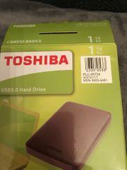 Externe Festplatte 1TB USB 3