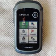 Outdoor-Navi Garmin etrex 30