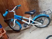 Fahrrad Hudora 16 Zoll Jungs