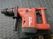 Bohrhammer Hilti TE 24