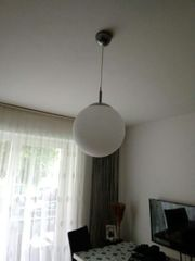 Hänge Lampe um 10 Euro