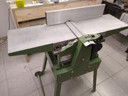 Hobelmaschine Elektra Beckum HC 260