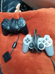 Play Ststion 2 Controller