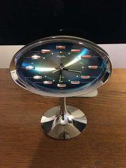 Vintage Uhr Marke Rhythm