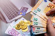 Suchen Sie Geld um Ihr