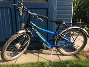Puky - Fahrrad Modell Crusader 24