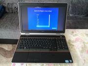 Dell E6520 full HD