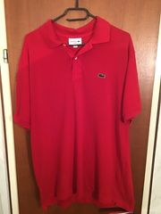 Polohemd Classic Fit v Lacoste