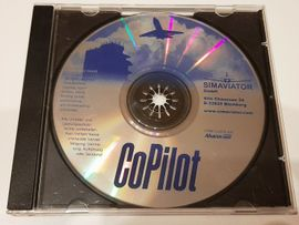 Bild 4 - Microsoft Flight Simulator 2000 Professional - Karlsruhe