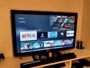 47 Philips LCD TV
