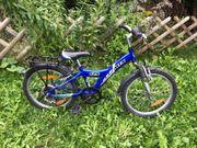20 zoll Giant Kinder Mountainbike