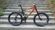 Kona Stinky 26 Mountainbike Bike