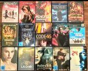 DVD BLU RAY-Sammlung zu verkaufen