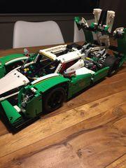 LEGO Technic 42039 Langstreckenrennwagen