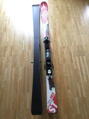 Ski Atomic ST redster 163