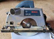 Handkreissäge Bosch GKS 65