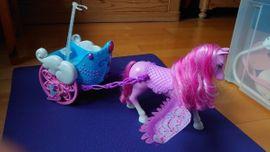 Bild 4 - Zwei Barbie Puppen Mariposa und - Baden-Baden Haueneberstein