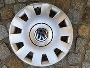 4 x VW Radkappe für