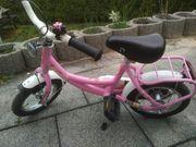 Mädchen Fahrrad Pinniped 12 Zoll