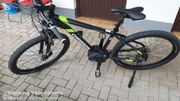 E-Bike Mountainbike