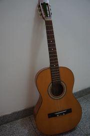 Gitarre Akustik für Kinder