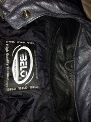 Belo Motorrad Jacke