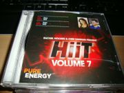 HiiT Volume 7 Doppel CD