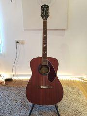 Fender Gitarre