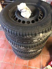 195 65 R15 Michelin Energy
