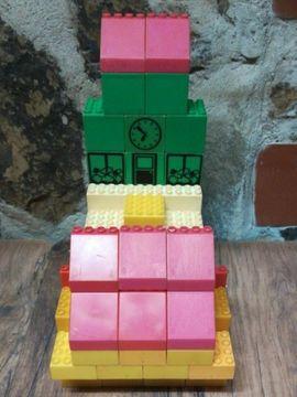 Plaste Bausteine DDR Stecksystem: Kleinanzeigen aus Südharz - Rubrik Spielzeug: Lego, Playmobil