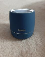 HAMA Mobiler Bluetooth Lautsprecher