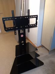 Cantilever Glas LCD LED Fernseher