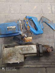 baier bbh 301 borehammer