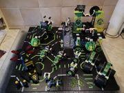 Lego Sets 6812 6832 6851