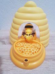 Spiel Honigklau im Bienenbau ab