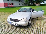 Mercedes Benz 230 SLK