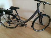 Carver Madison E-Bike Sondermodell Neu