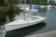 Segelyacht Maxi Dolphin JOKER
