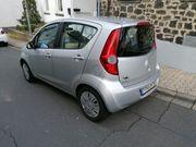 Opel Agila B Automatik mit