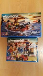 Playmobil Piraten