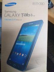 Tablet von Samsung
