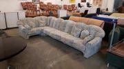 Sofa L-Form gepflegt - HH16042