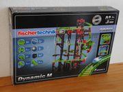 Fischer Technik Kugelbahn