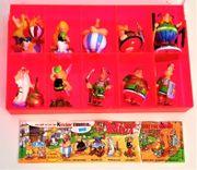 Biete Ü-ei Figuren Asterix und