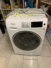Siemens Waschtrockenautomat