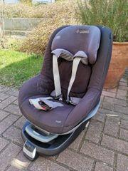 Maxi Cosi Kindersitz Isofix FamilyFix